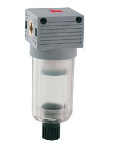 T15 FILTRO MINI COALESCENZA 1/8 0,01 µm SM