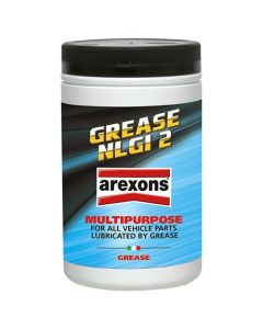 NLGI2 GRASSO MULTIUSO NLGI2 4,5kg