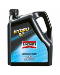 OLIO HYDRO 68 4lt