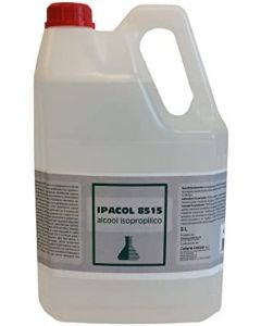IPACOL 8515 ALCOOL ISOPROPILICO 10lt