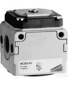 MC202-AV AVVIATORE PROGRESSIVO