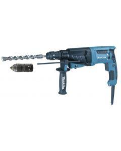 HR2630TX12 TASSELLATORE SDS-PLUS 26mm