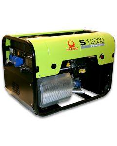 S12000 GE MONOFASE CONN DPP AVR